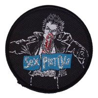 Sex Pistols - Sid Vicious (Patch)