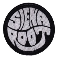 Siena Root - Logo (Patch)