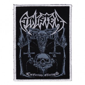 Sinister - Luciferian Offerings (Patch)