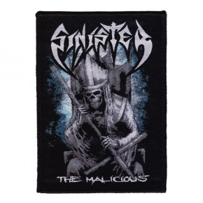 Sinister - The Malicious (Patch)
