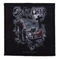 Six Feet Under - Dead Meat (Patch)
