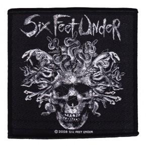 Six Feet Under - Death Rituals (Patch)