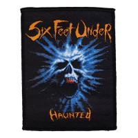 Six Feet Under - Haunted (Patch)