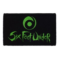 Six Feet Under - Logo (Patch)