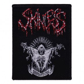 Skinless - Serpenticide (Patch)