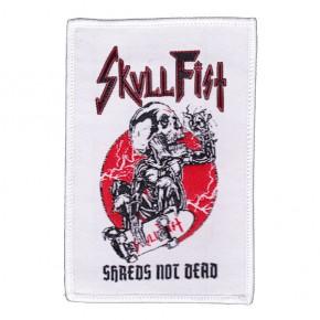 Skull Fist - Shreds Not Dead (Patch)