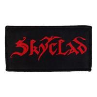 Skyclad - Logo (Patch)