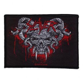 Slayer - Demonic (Patch)