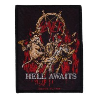 Slayer - Hell Awaits (Patch)
