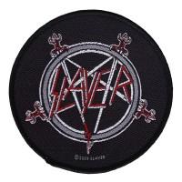 Slayer - Pentagram (Patch)