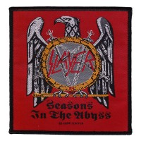 Slayer - Seasons In The Abyss (Patch)