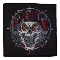 Slayer - Wehrmacht (Patch)