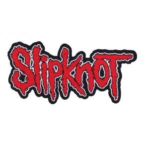 Slipknot - Shaped Logo (Patch)