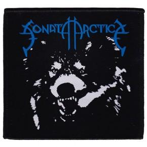 Sonata Arctica - Wolf (Patch)