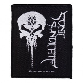 Sonic Syndicate - Skull (Patch)