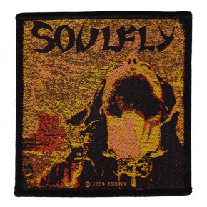 Soulfly - Max Upward (Patch)