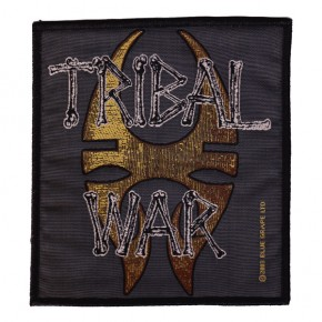 Soulfly - Tribal War (Patch)