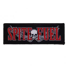 Spite Fuel - Logo (Patch)