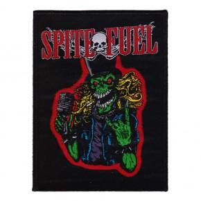 Spite Fuel - Rockin' Zombie (Patch)