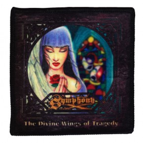 Symphony X - The Divine Wings Of Tragedy (Patch)