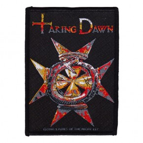 Taking Dawn - Time To Burn (Patch)