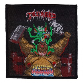 Tankard - Birthday (Patch)