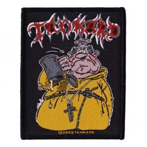 Tankard - Drunk Monk (Patch)