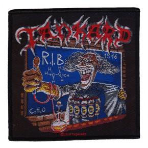 Tankard - R.I.B. (Patch)