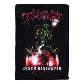 Tankard - Disco Destroyer (Patch)