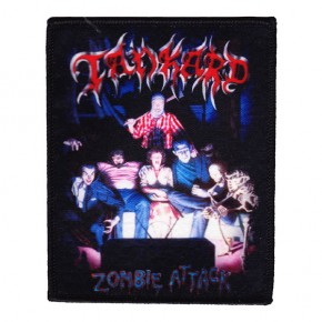 Tankard - Zombie Attack (Patch)