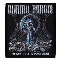 Dimmu Borgir - Death Cult Armageddon (Patch)