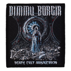 Dimmu Borgir - Death Cult Armageddon (Patch)