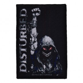 Disturbed - Eyes (Patch)
