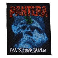 Pantera - Far Beyond Driven (Patch)