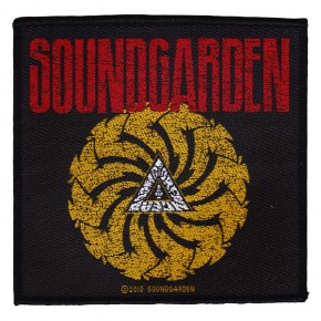 Soundgarden - Badmotorfinger (Patch)