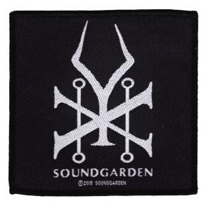 Soundgarden - King Animal (Patch)