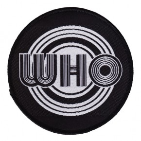 Who - Circles (Patch)