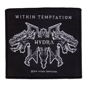 Within Temptation - Hydra (Patch)