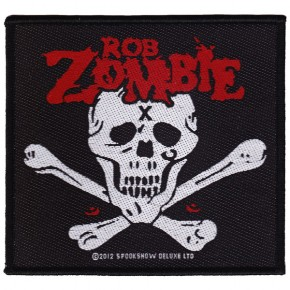Zombie, Rob - Dead Return (Patch)