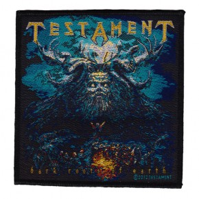 Testament - Dark Roots Of Earth (Patch)