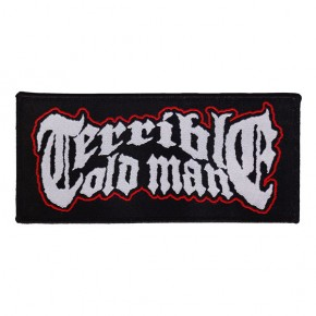 Terrible Old Man - Logo (Patch)
