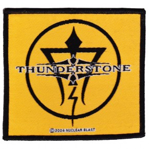 Thunderstone - Logo (Patch)