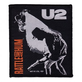 U2 - Rattle And Hum (Patch)