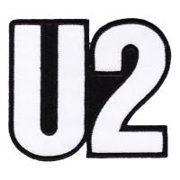 U2 - Logo (Patch)