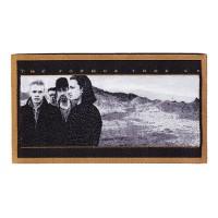 U2 - The Joshua Tree (Patch)