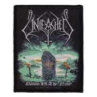 Unleashed - Dawn Of The Nine (Patch)