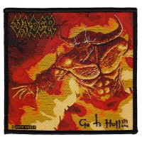 Vader - Go To Hell (Patch)
