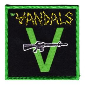 Vandals - V Logo (Patch)