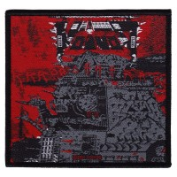 Voivod - Roar (Patch)