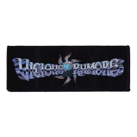 Vicious Rumors - Logo (Patch)
